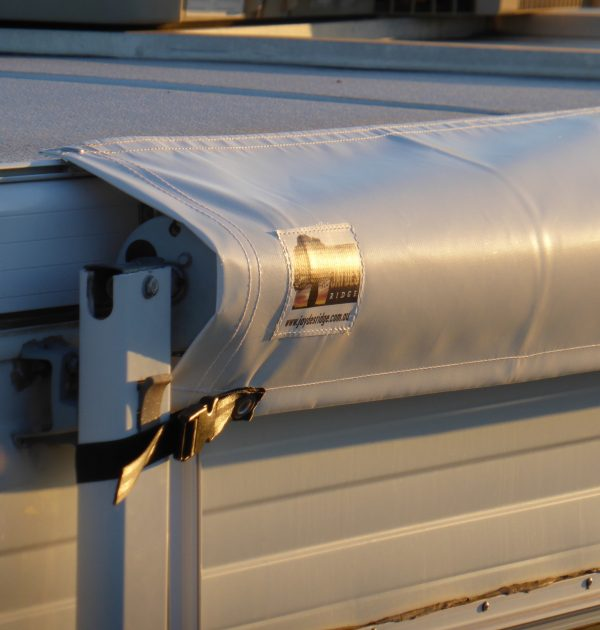 Awning Saver Close Up