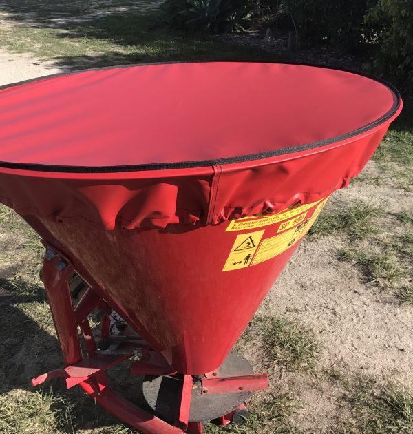 Jaydes Ridge Fertilizer Spreader Cover