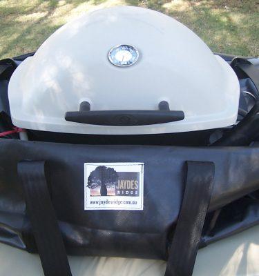 Weber BBQ Bag