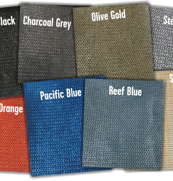 Premium Colours with names