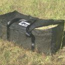 Jaydes Ridge Heavy Duty Hay Bag