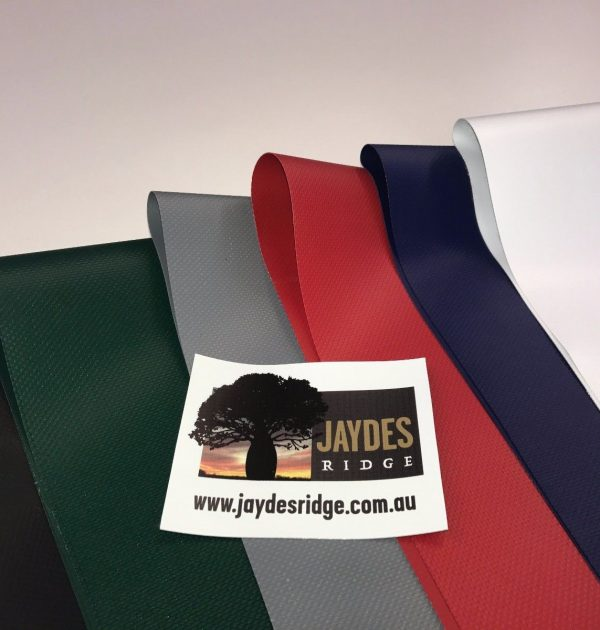 PVC Colours Jaydes Ridge